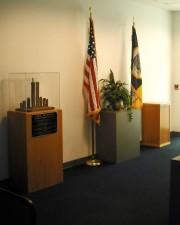 Newark Airport Chapel